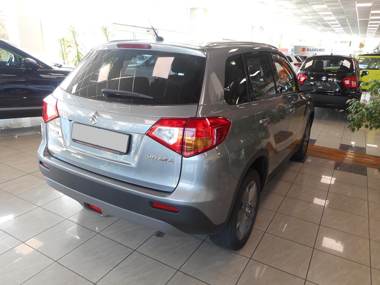Suzuki Vitara 2015